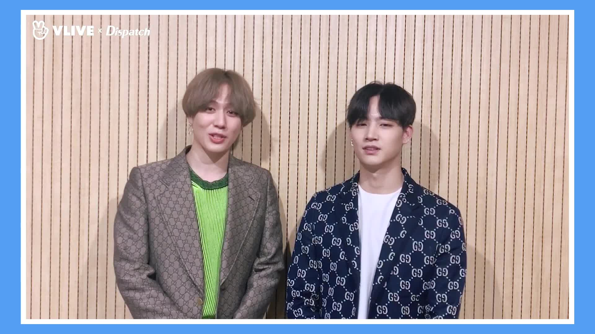 "[ⓓxV] ""Welcome Opening for Indonesia V-Today"" (Jus2)"
