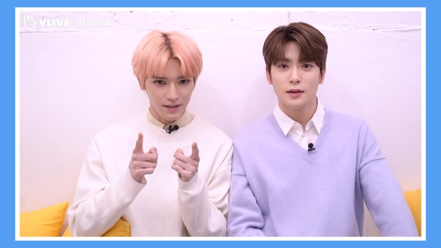 "[ⓓxV] ""Welcome Opening for Indonesia V-Today"" (TAEYONG,JAEHYUN:NCT)"
