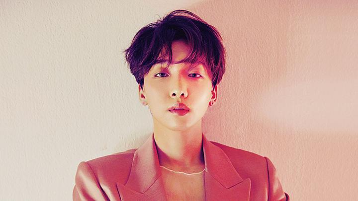 [Full] Jeong sewoon X LieV - 정세운의 눕방라이브!