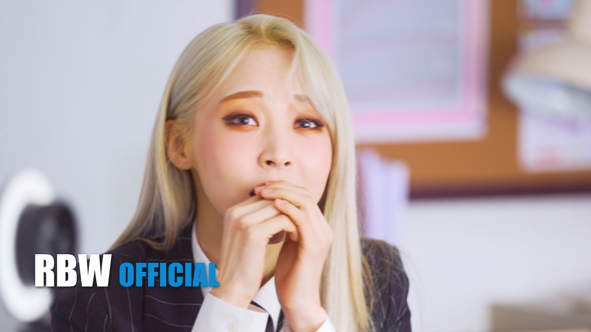 [문별] 고고베베(gogobebe) Making Film