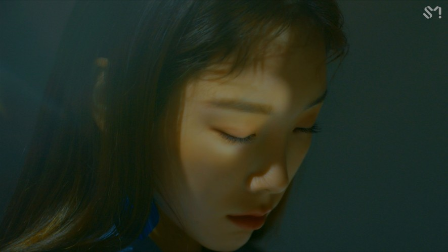 TAEYEON 태연 '사계 (Four Seasons)' The 1st Season