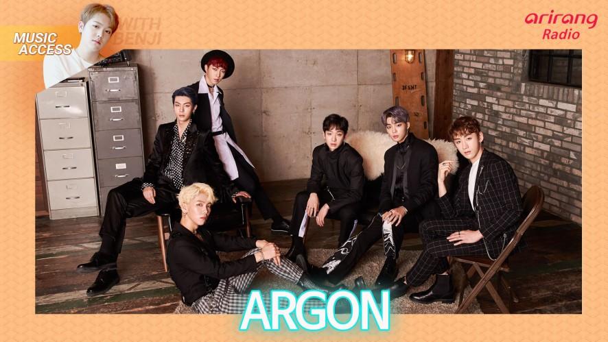 Arirang Radio (Music Access / ARGON)