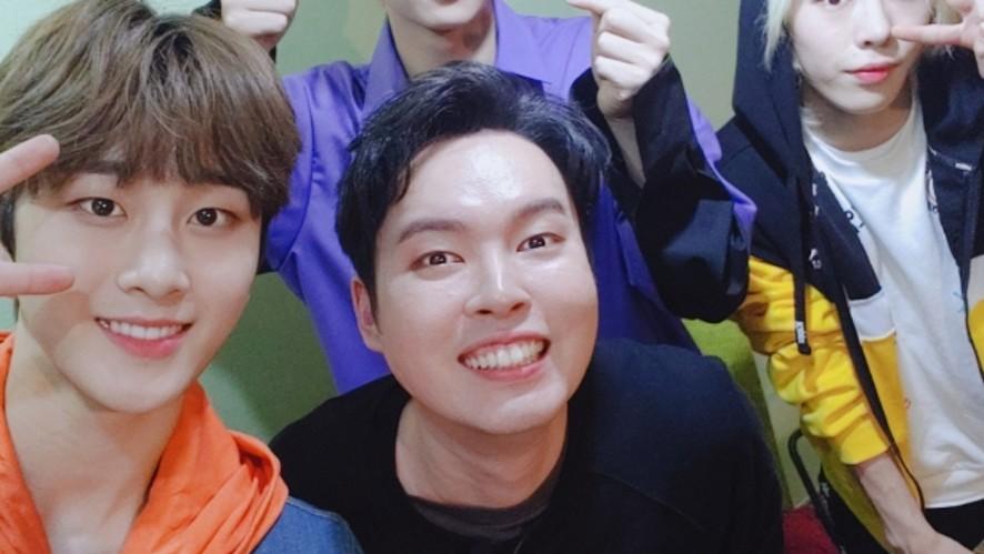 뉴키드먹방♥유튜브스타 특별출연합니당^^★