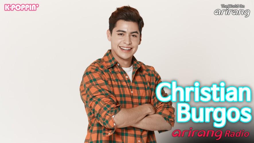 Arirang Radio (K-Poppin' / Christian Burgos)