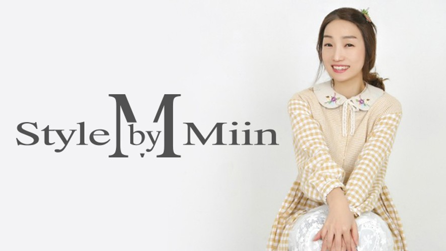 [StyLive] Style by Miin 19FW FASHION SHOW