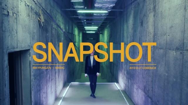 신곡_스냅샷(SNAPSHOT) MV Teaser 2