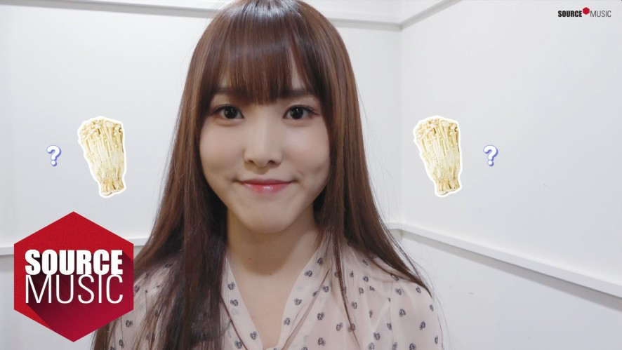 [GFRIEND : Back To The Past] 160325