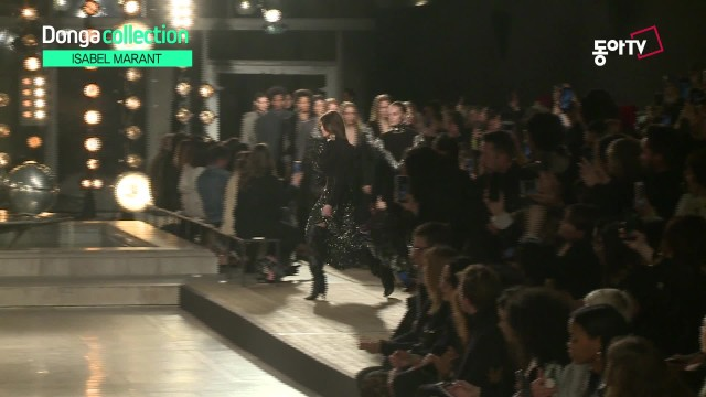 [DTV COLLECTION] ISABEL MARANT 19FW