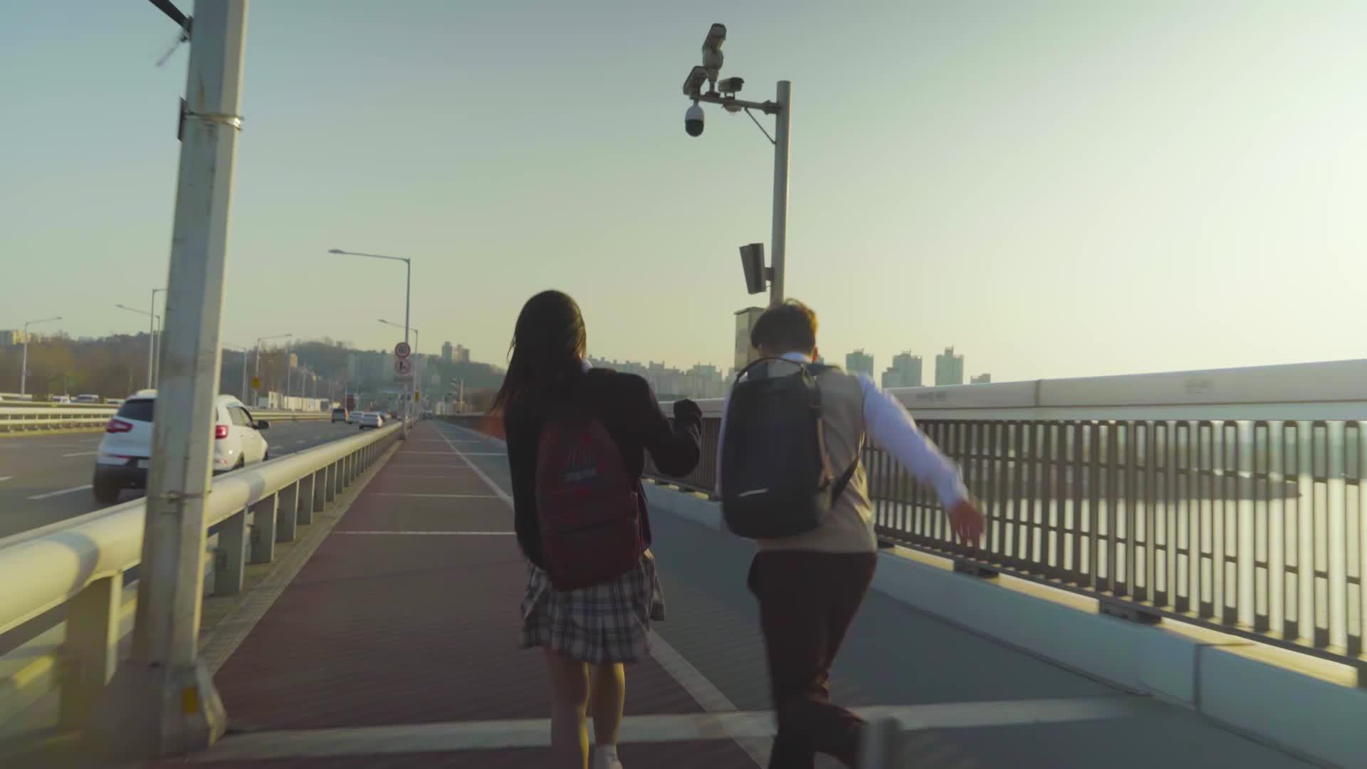 이지형(E Z Hyoung) - 사뿐사뿐 Official Video