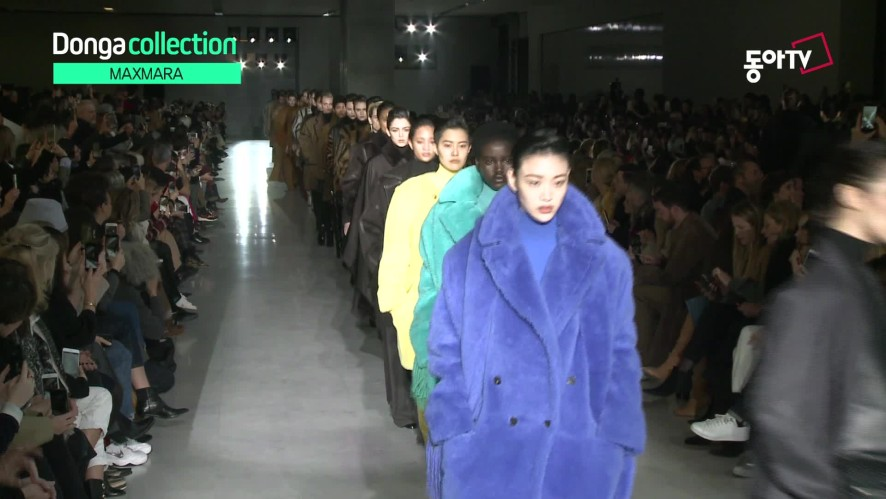[DTV COLLECTION] MAXMARA 19FW