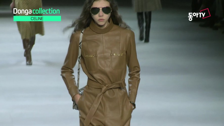 [DTV COLLECTION] CELINE19FW