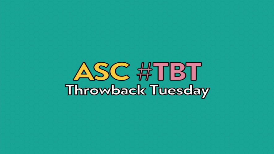 [ASC #TBT] CUTIE SONG (ft. TOMORROW X TOGETHER)