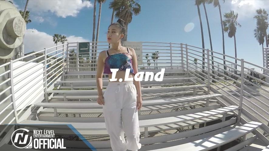 JK지강(걸카인드) - I.Land 트립 비디오