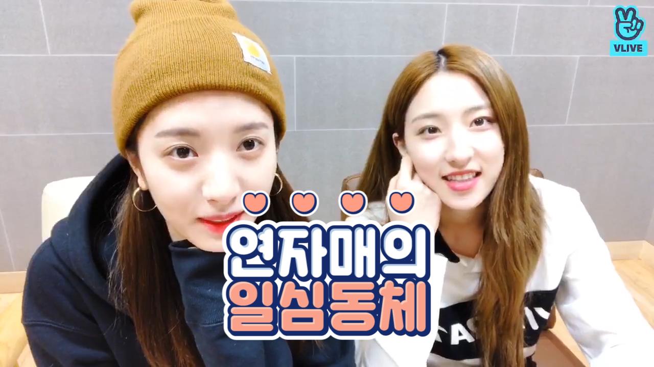 [WJSN] 연자매, 마음이 안 맞아도 괜찮아 (Bona&Eunseo's teamwork game)