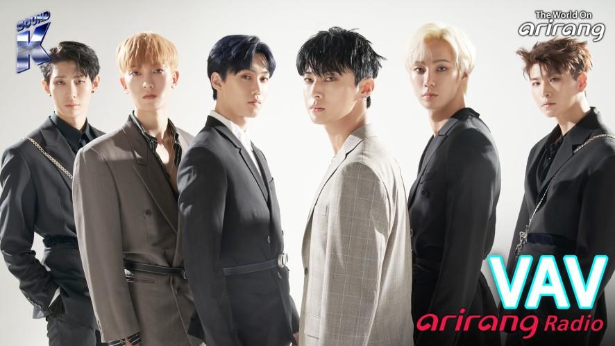 Arirang Radio (Sound K / VAV)