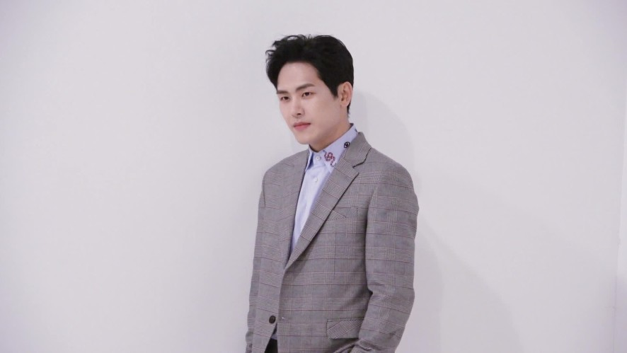 [이호원(HOYA)] JAPAN INTERVIEW BEHIND