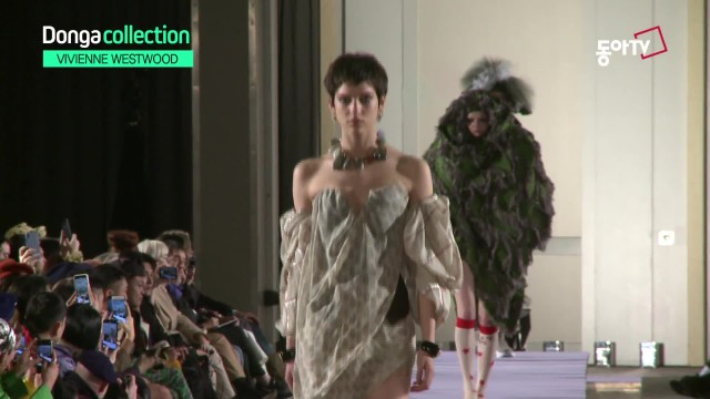 [DTV COLLECTION] VIVIENNE WESTWOOD 19FW