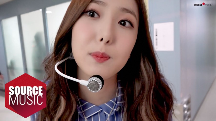 [GFRIEND : Back To The Past] 170329