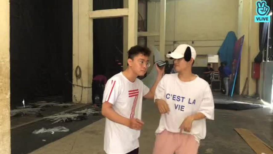 Tập chương trình Vheartbeat tối nay nheee