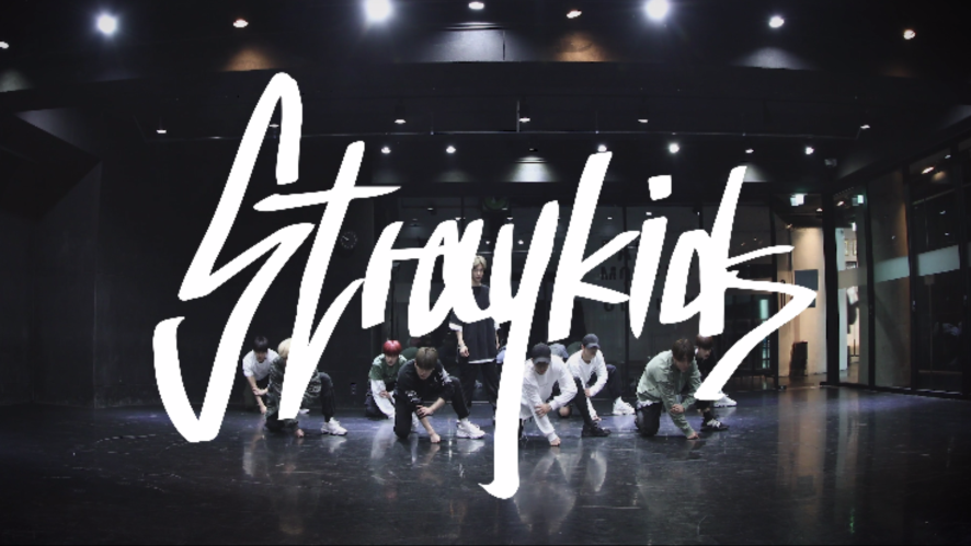 "Stray Kids(스트레이 키즈) ""MIROH"" Dance Practice Video"