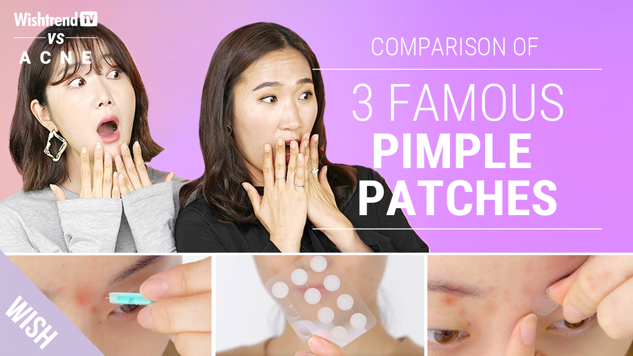 How to Remove Acne Marks by 80% As You Sleep | All About Pimple Patches!