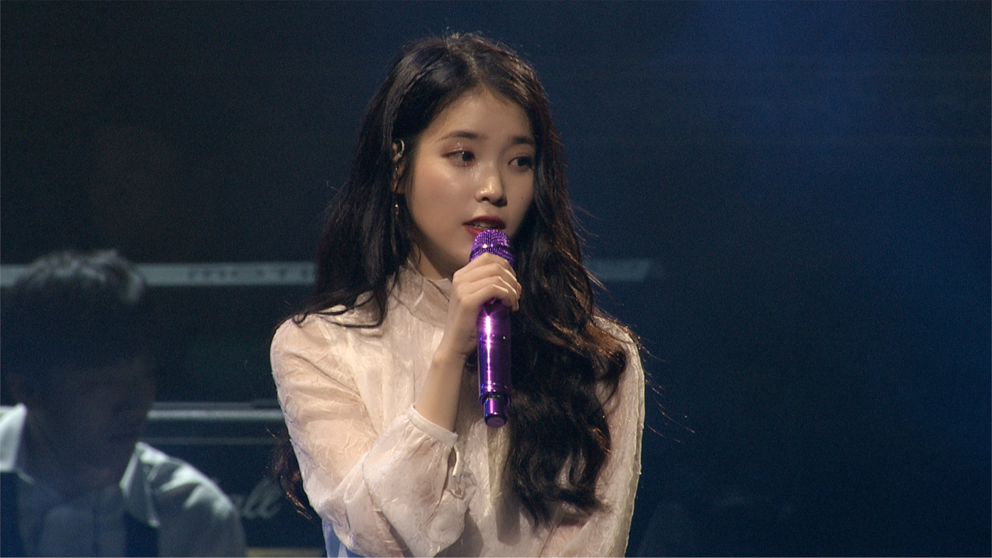 [IU TV] IU 10th Anniv. Tour Concert 'dlwlrma. (이 지금)' - Singapore