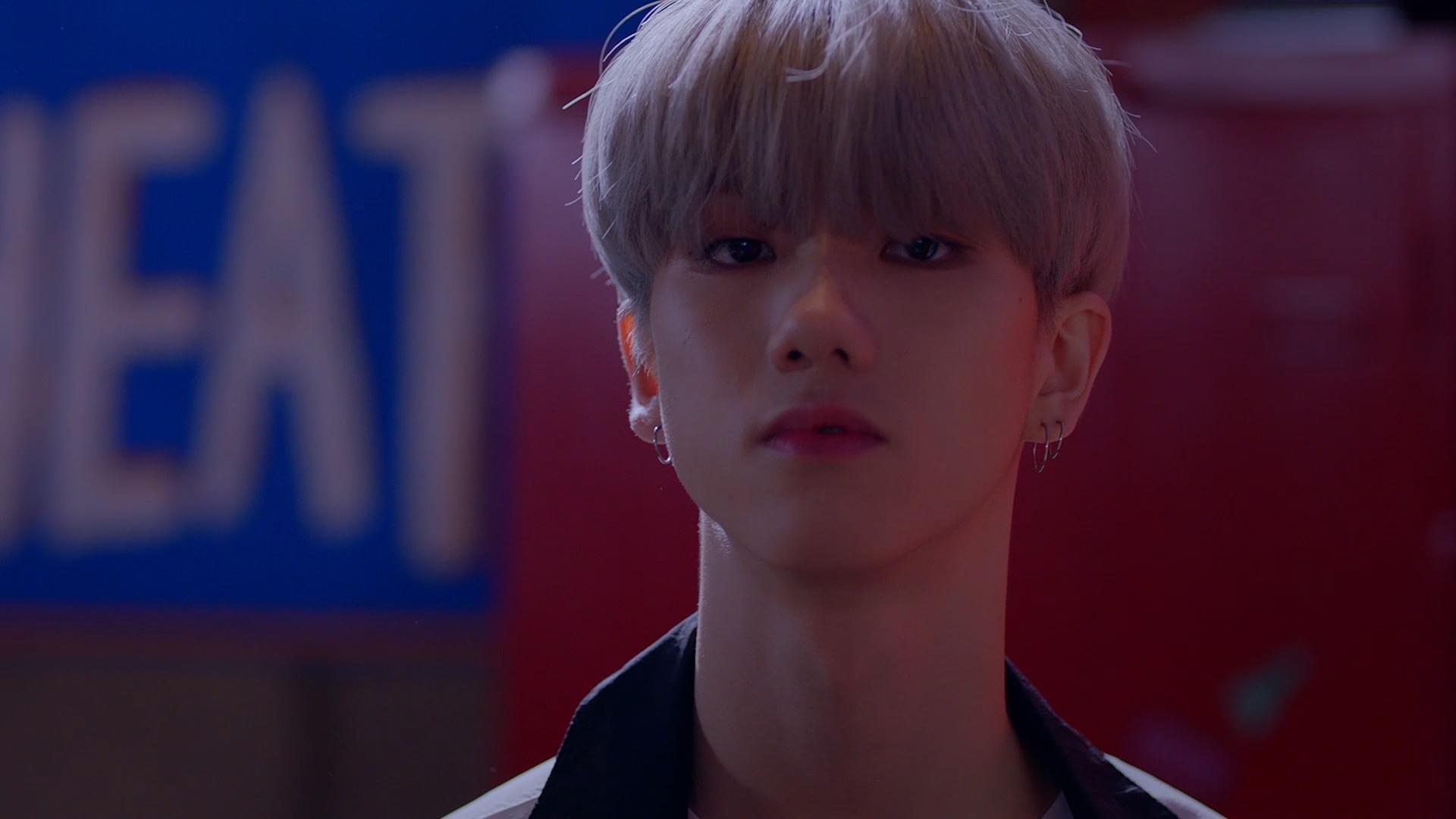 원더나인(1THE9) - Individual Teaser #DOYUM