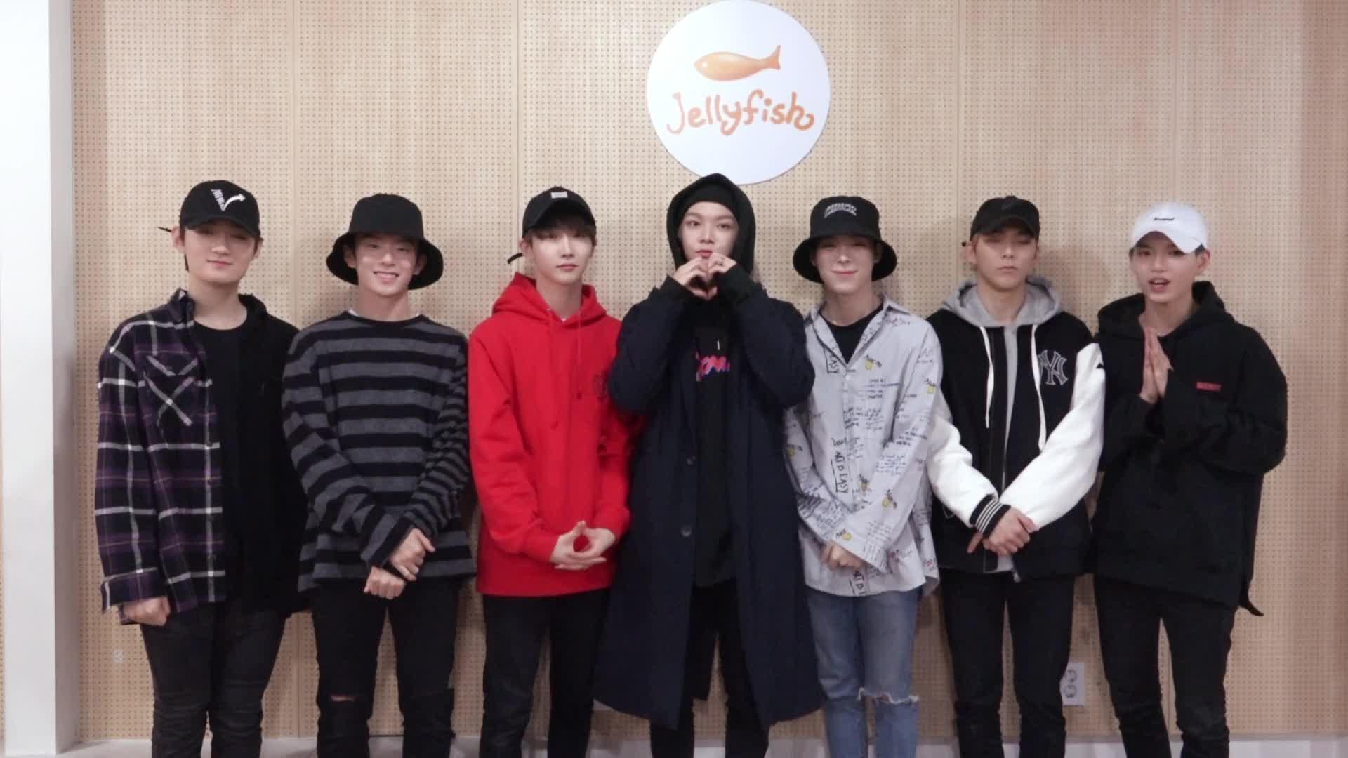 [♥ Mission] VERIVERY 's 1000만 하트 미션💓