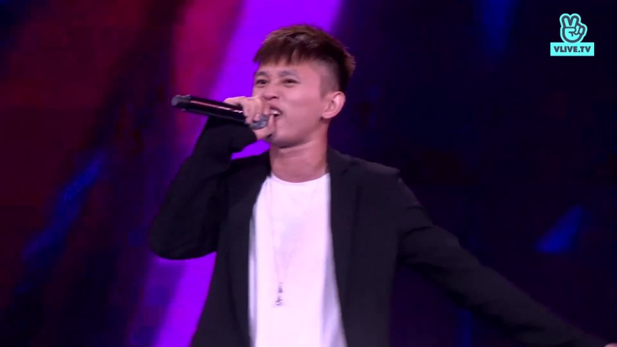 B RAY - PHÉP MÀU - V HEARTBEAT LIVE MARCH 2019