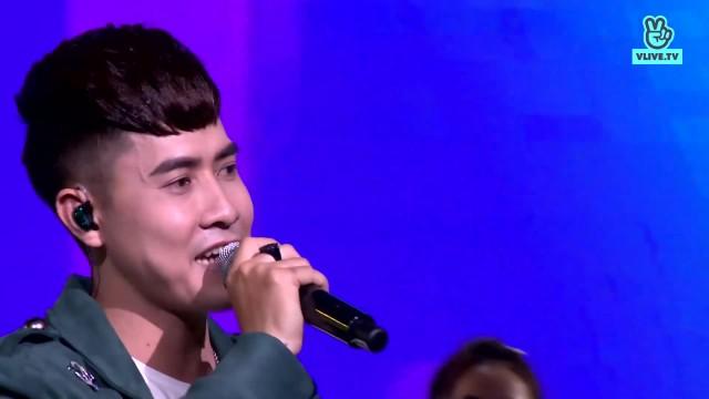 Thanh Hưng - Đúng Người Đúng Thời Điểm - V HEARTBEAT LIVE MARCH 2019