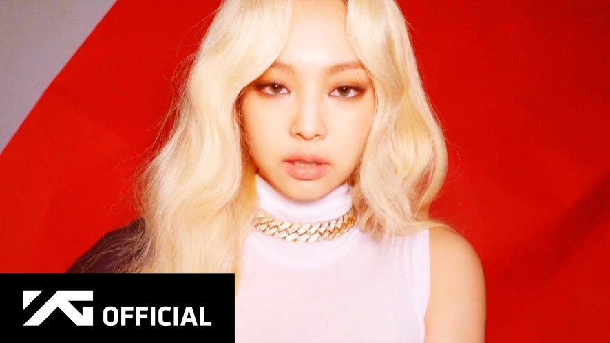 BLACKPINK - 'KILL THIS LOVE' JENNIE TEASER VIDEO