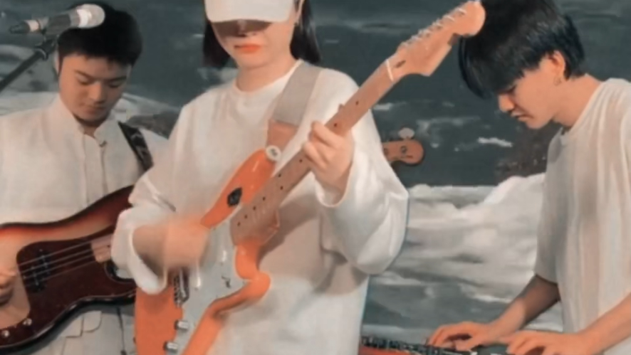 OurR (아월) 'Swing' Live Clip