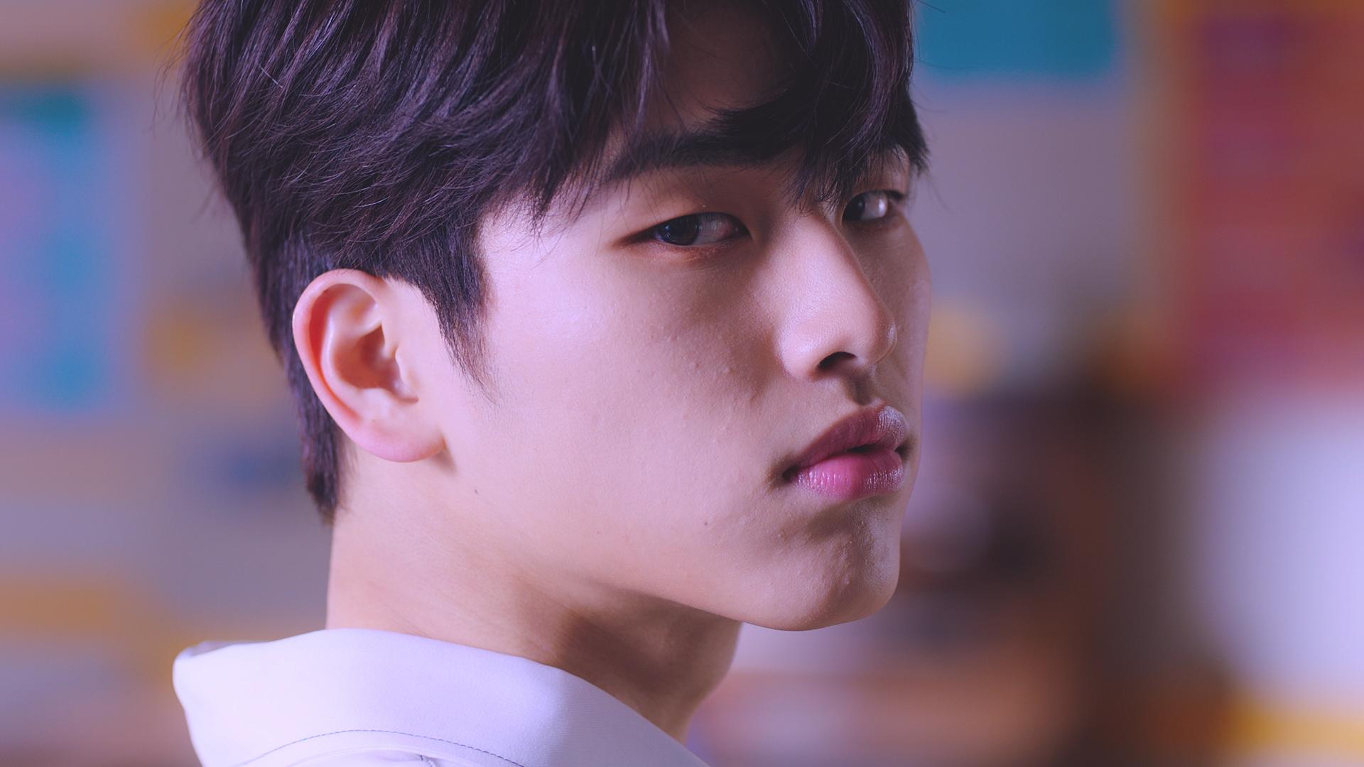 원더나인(1THE9) - Individual Teaser #SEUNGHWAN