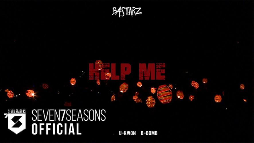 WELCOME 2 BASTARZ CONCERT - 'Help Me'