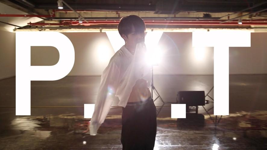 임팩트[IMFACT] _ Nathan Shrake P.Y.T / S**t Kingz Choreography (Covered by 태호)