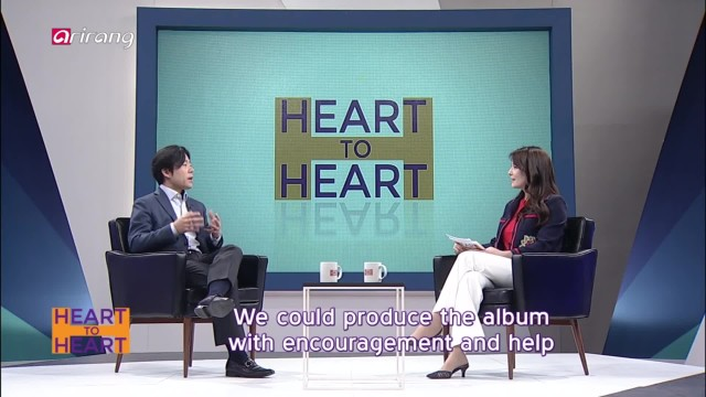 [Heart to Heart 2019] Ep.132 - Globally Acclaimed Pianist Park Jong-hwa _ Full Episode