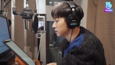 Bloopers from Lee Gikwang's <The Complete Tales of Winnie-the-Pooh> audio book