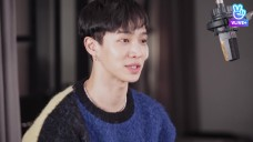 Behind-the-scenes of Lee Gikwang's <The Complete Tales of Winnie-the-Pooh> audiobook