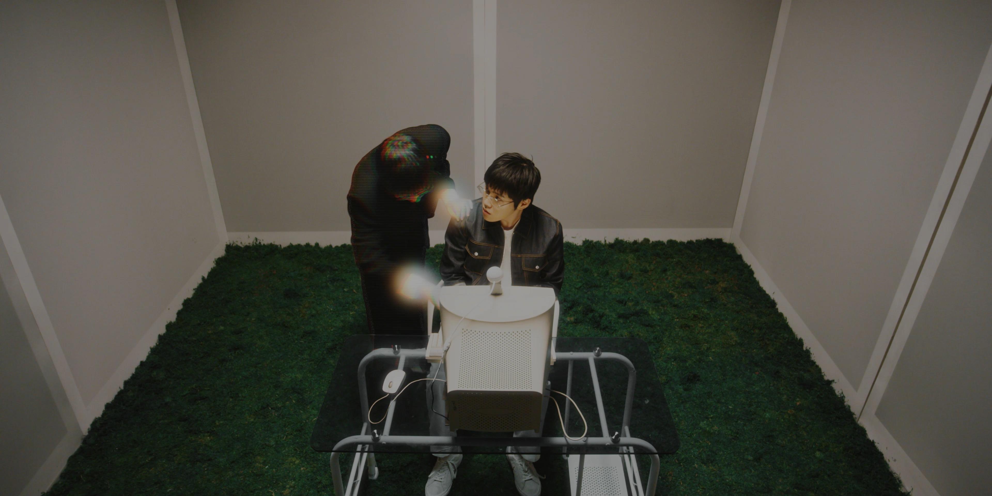 [구원찬/KU ONE CHAN] 너에게 (feat. 장석훈)(prod. glowingdog) M/V