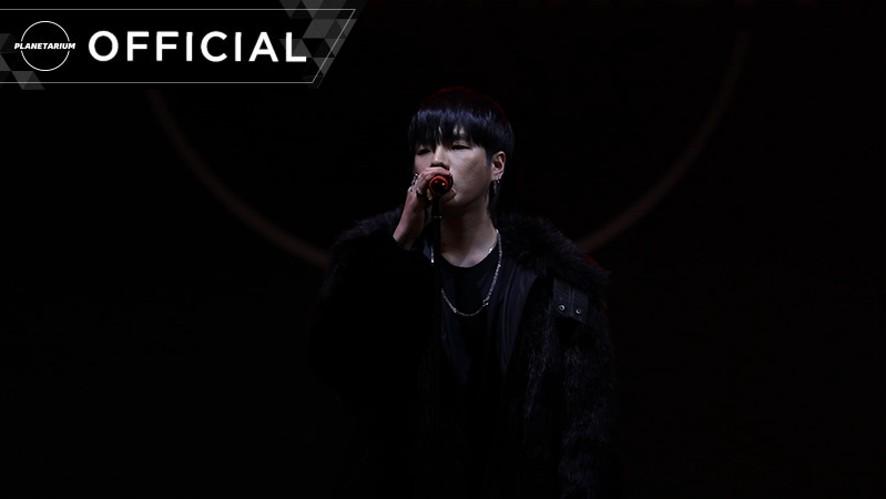 정진우(Jung Jinwoo) Concert Footage of 'WE GO HOLIC'