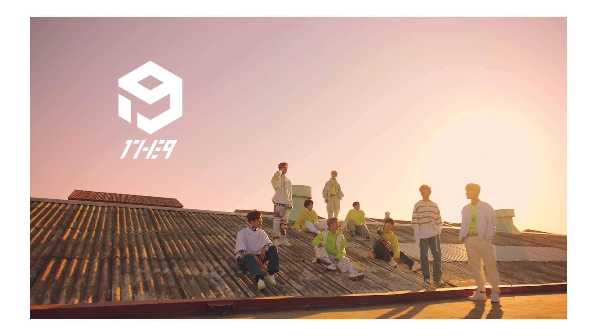 원더나인(1THE9) - Spotlight Teaser