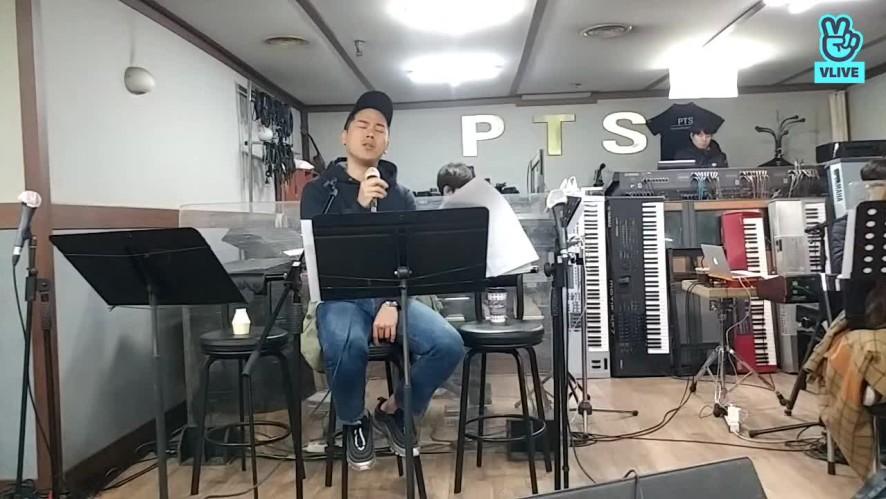 김용진 <봄날>콘서트 합주 라이브🎶