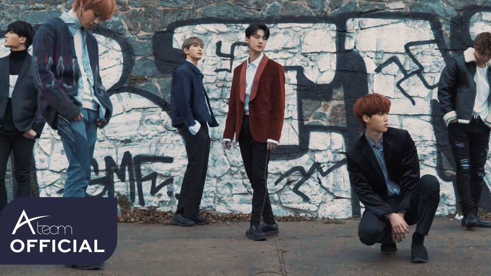 VAV - 'I'm Sorry' Music Video