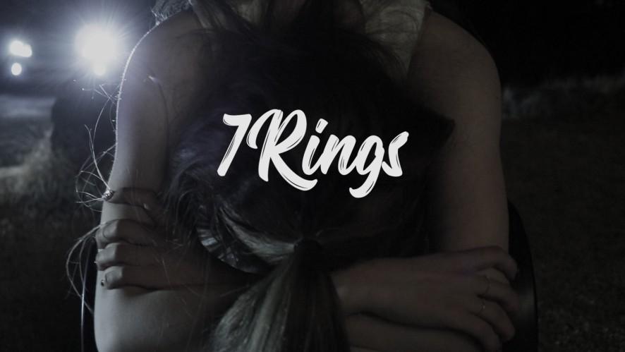 [COVER] SATURDAY (세러데이) '7 rings' l 원곡-Ariana Grande)  l