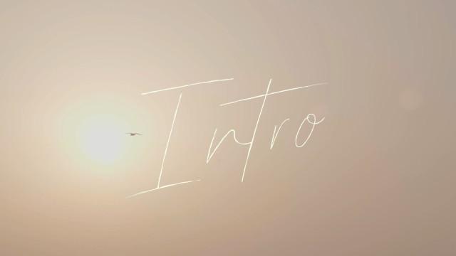[김윤주 / KIM YOON JU] Intro M/V