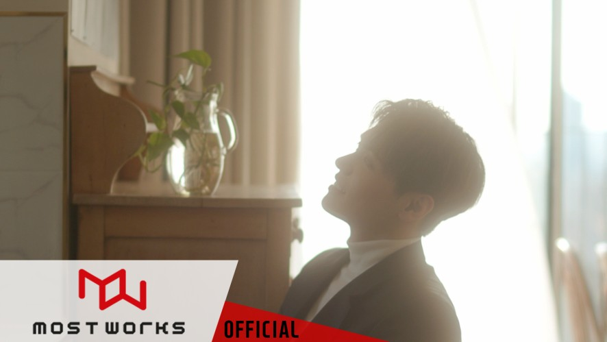 [MV] 용주(YONGZOO) - 이 시간(This Time)
