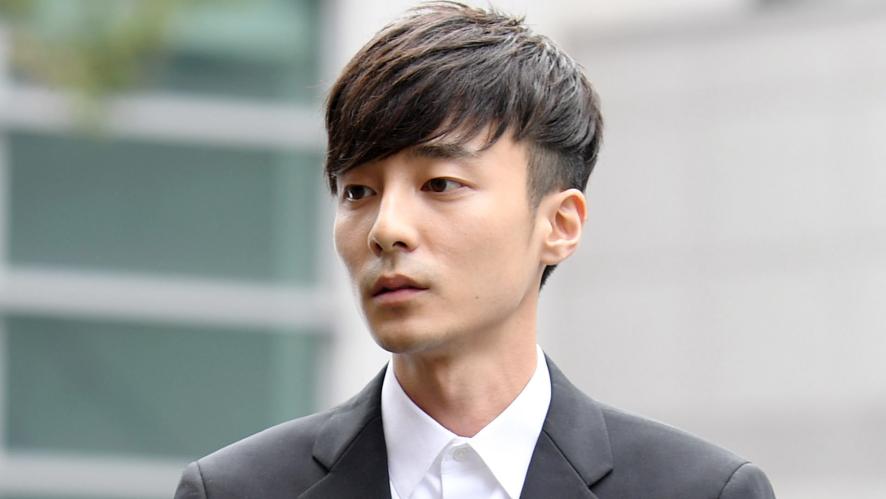 [현장 영상]로이킴 경찰 출석