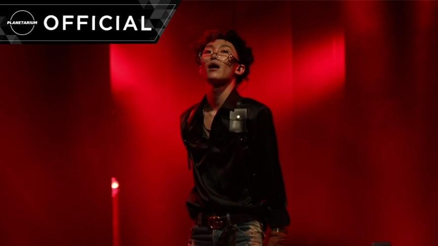 빌런(Villain) - 마니또 (Manitto) Live @WE GO HOLIC SEOUL