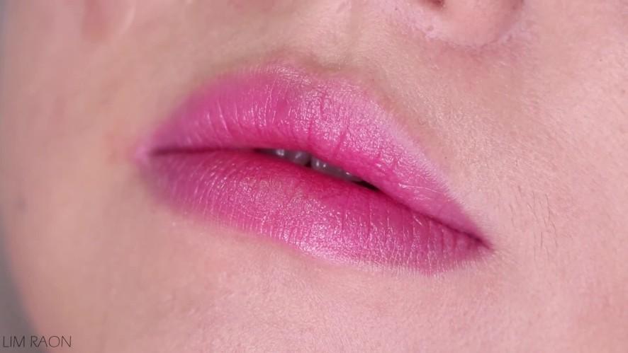 [1분팁] 립 그라데이션 하는 법 How to do lip gradation