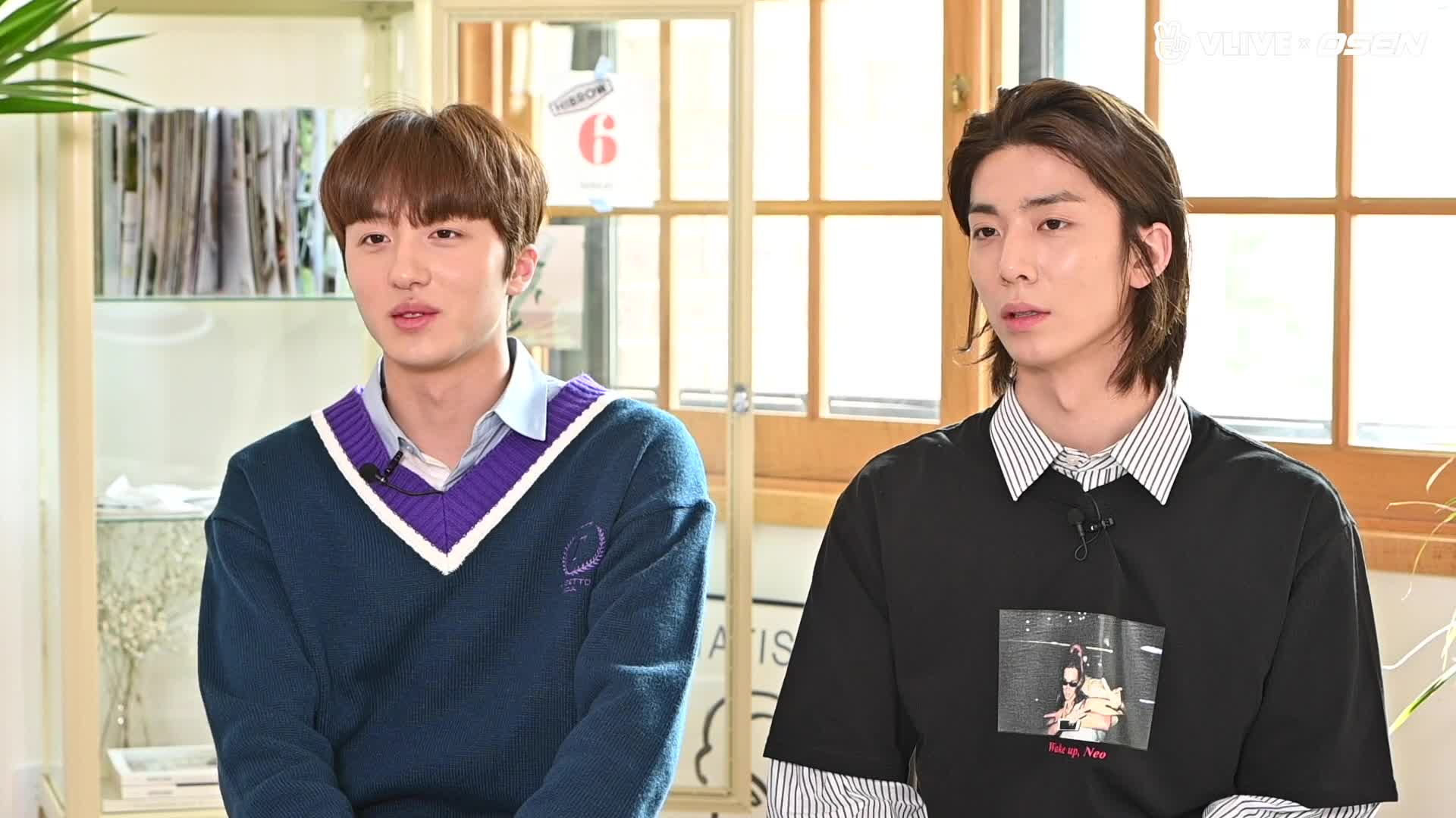SF9 'Star Road' EP 08. 찬희X휘영